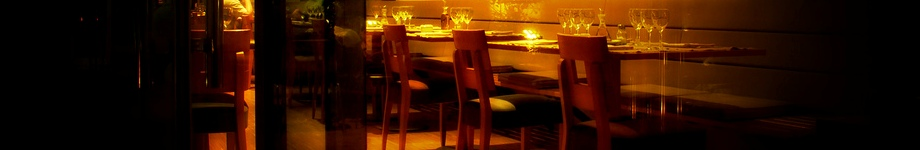 Restaurantes en Madrid Rotating Header Image