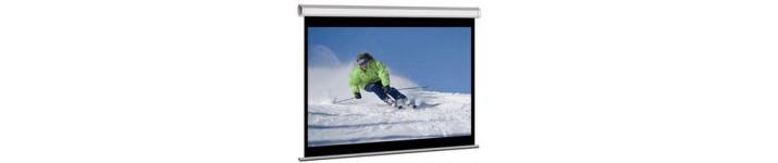 pantalla-proyector barata