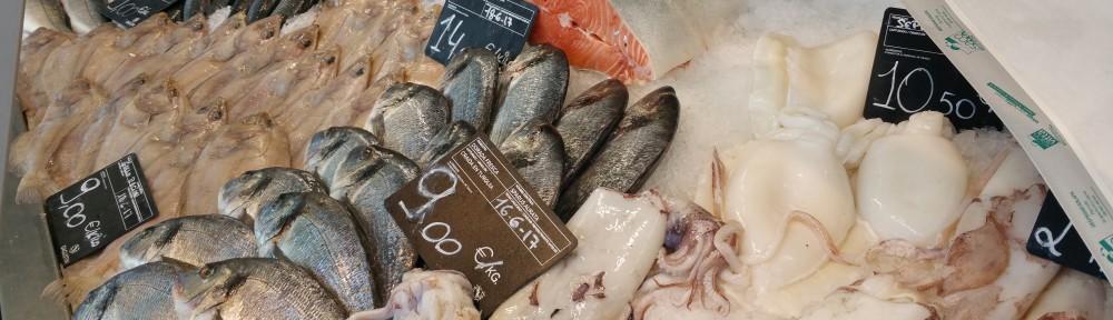 Frescura pescado